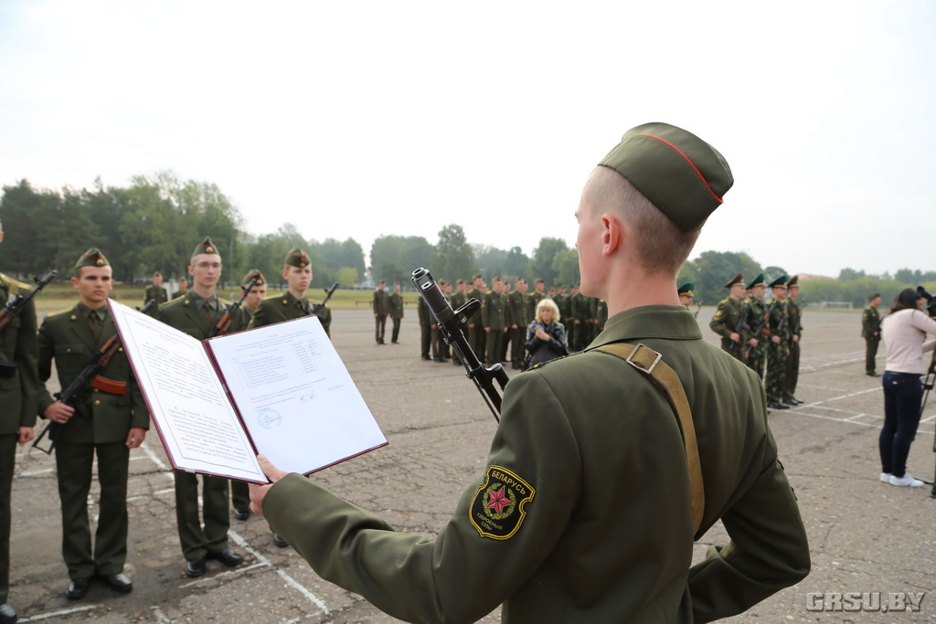 радиоволн поздравление присяга в армии девушка пробовала себя